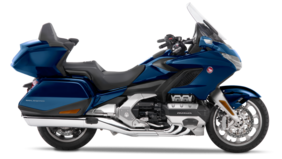 Honda GL1800 Gold Wing Tourer
