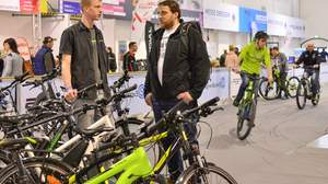 Messespecial e-bike-days